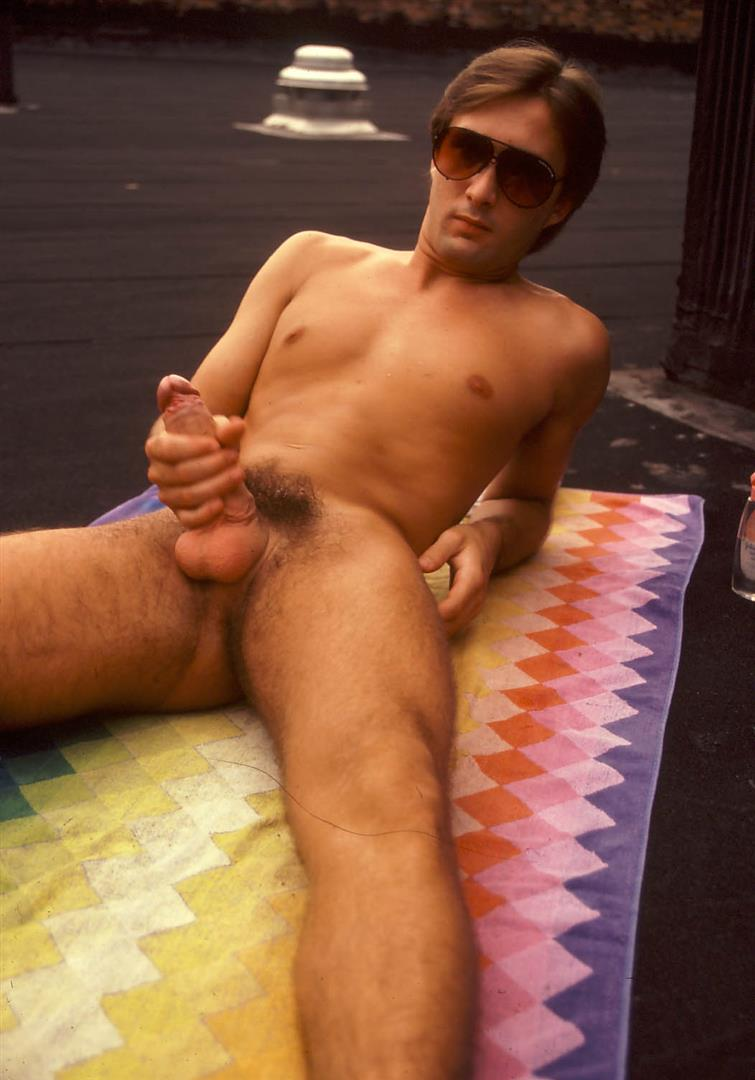 Retro-Gay-Porn-From-the-1980s-Bareback-Big-Dicks-20 Vintage Gay Porn:  Non-Stop